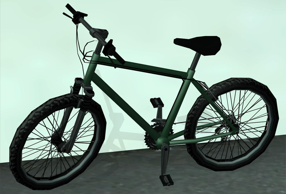 Bikes Gta Bicycles GTA Wiki the Grand