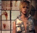 Silent Hill 3 Original Soundtracks