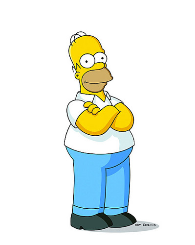 List of nudity - Wikisimpsons, the