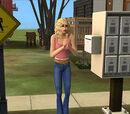 Familias de Los Sims 2: Comparten Piso