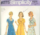 Simplicity 6275
