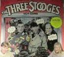 Three Stooges (VCR Game)