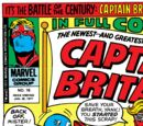 Captain Britain Vol 1 16/Images