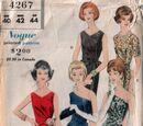 Vogue 4267