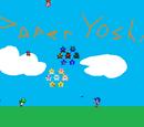 Paper Yoshi: Stars' request