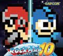 Rockman 10 Original Soundtrack