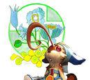 Unlimited Saga characters