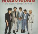Duran Duran in Conversation
