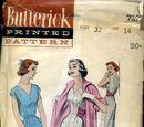 Butterick 7292