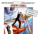 A View To A Kill (soundtrack)