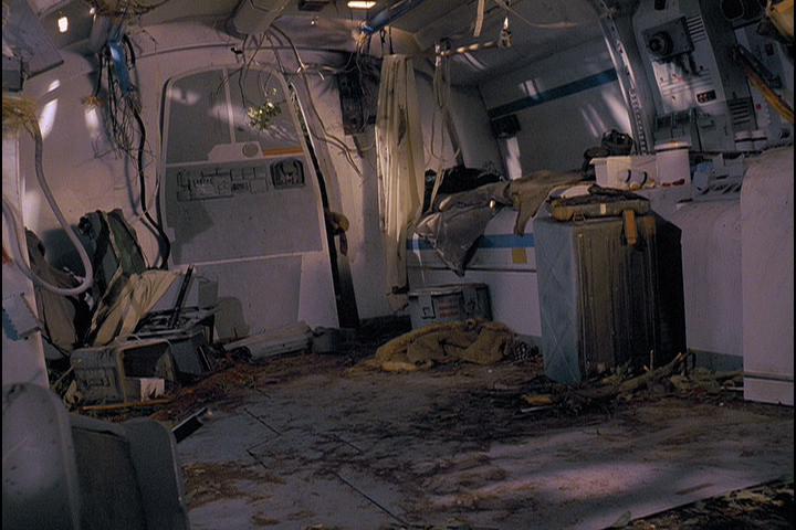 Vaisseau spatial de la famille towani star wars wiki for Interieur vaisseau spatial