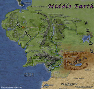 Middleearth