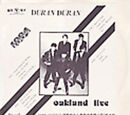 Oakland Live