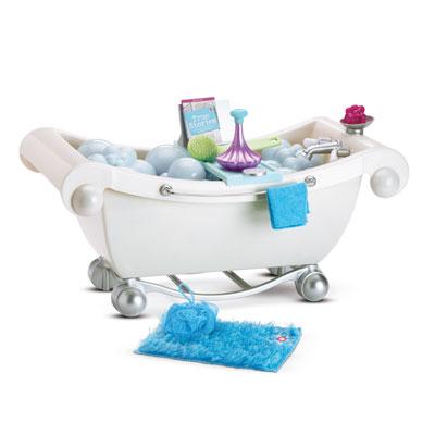 Bubble Tub American Girl Wiki