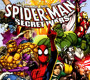 Spider-Man & the Secret Wars Vol 1 1