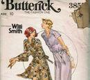 Butterick 3855