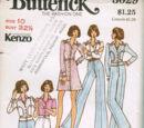 Butterick 3029 A