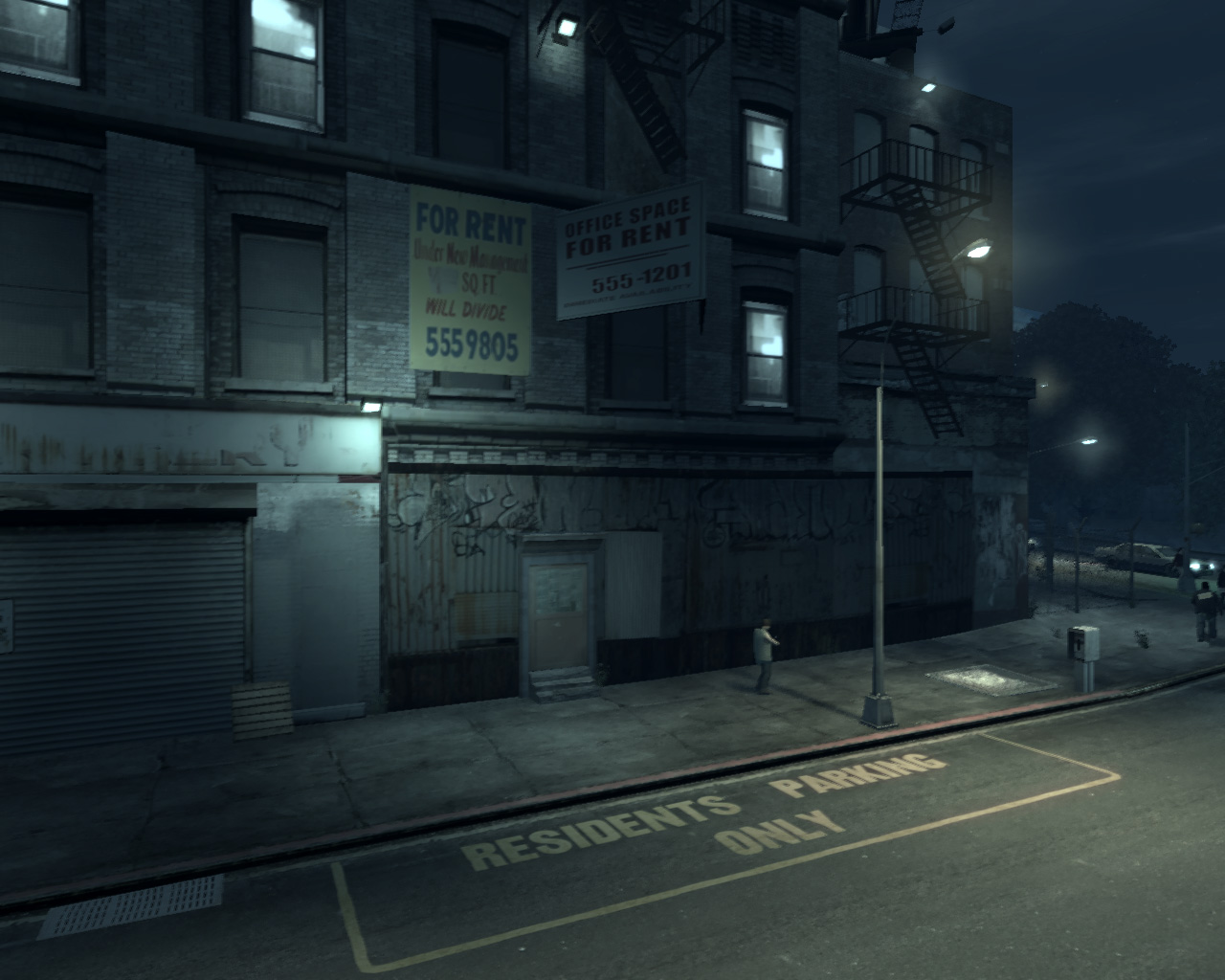 How To Park Cars In Garage Sleeping Dogs