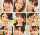 Alo-Hello! 3 Morning Musume DVD