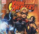 Young Avengers Special Vol 1