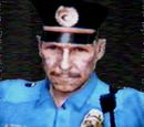 Departamento de Policía de Cottonmouth
