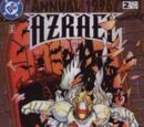 Azrael Annual Vol 1 2