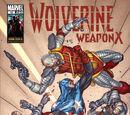 Wolverine: Weapon X Vol 1 12