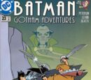 Batman: Gotham Adventures Vol 1 23
