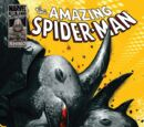 Amazing Spider-Man Vol 1 625