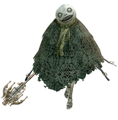 Emil Nier Wiki Characters Locations Enemies Quests