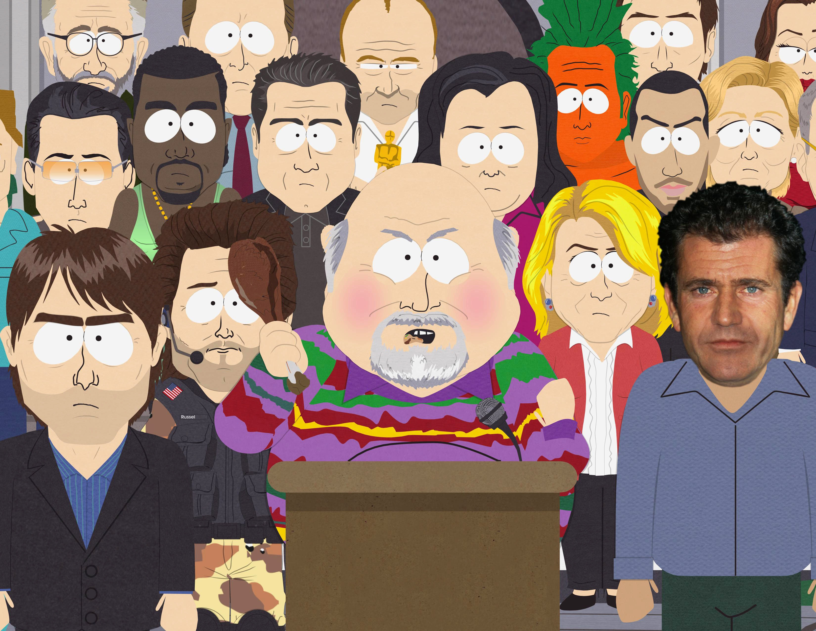 how to watch south park episodes 200 and 201