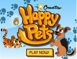 Happy Pets Hack de Coins