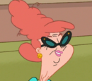 Betty Jo Flynn avatars