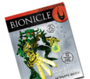 4506545 BIONICLE Guard the Secret Activity Book