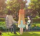 Kotomi's parents