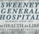 Hospitals in GTA Liberty City Stories
