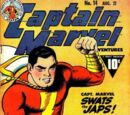 Captain Marvel Adventures Vol 1 14