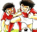 Masao & Kazuo Tachibana