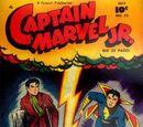 Captain Marvel, Jr. Vol 1 73