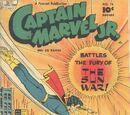Captain Marvel, Jr. Vol 1 76