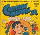 Captain Marvel, Jr. Vol 1 108