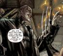 Mutants by Genetics