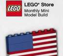 MMMB010 US Flag