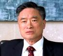 Woo-Jung Paik