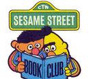 Sesame Street Book Club