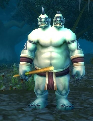 Are World of warcraft verigans fist you