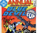Blue Devil Annual Vol 1 1