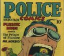 Police Comics Vol 1 76