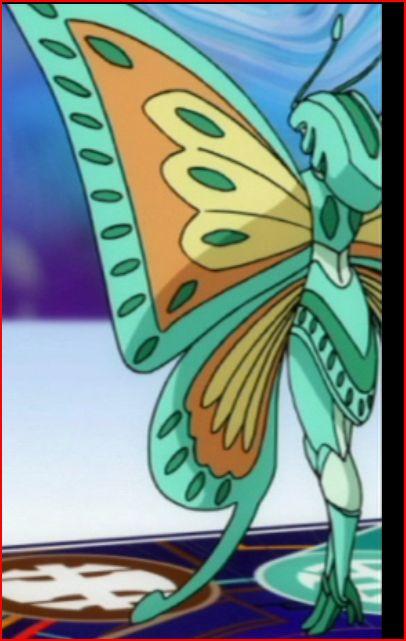Bakugan Monarus