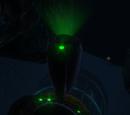Feinde aus Minerva's Den